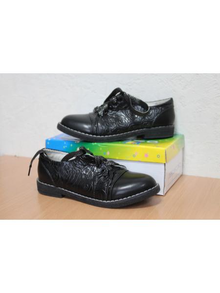 Школьная обувь женская Адажио