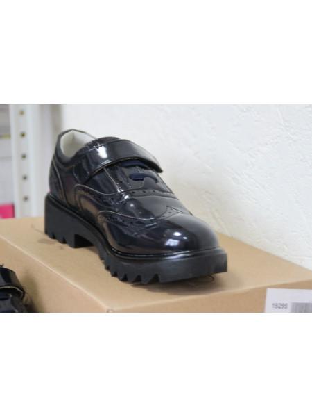 Школьная обувь женская Болеро