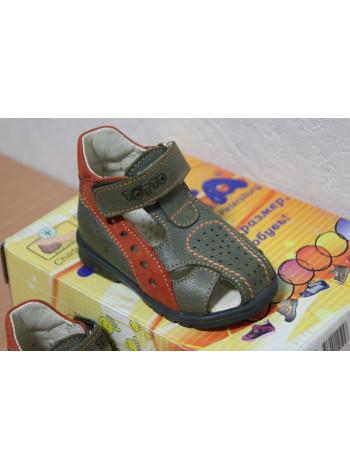 Детская обувь ТОТТО