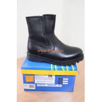 Зимняя обувь для мальчика Капитошка