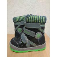 Зимняя мужская обувь Котофей