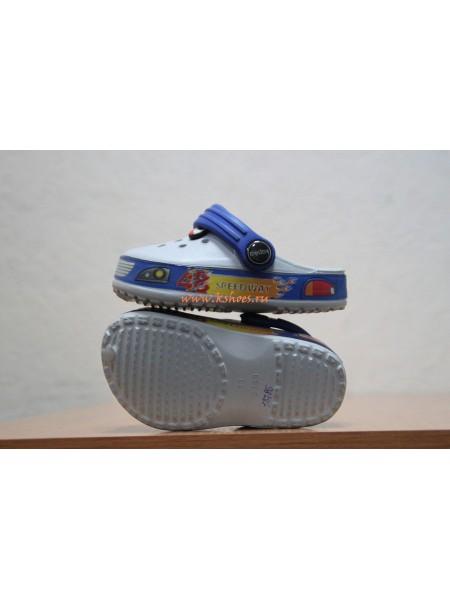 Летняя обувь сабо Капика