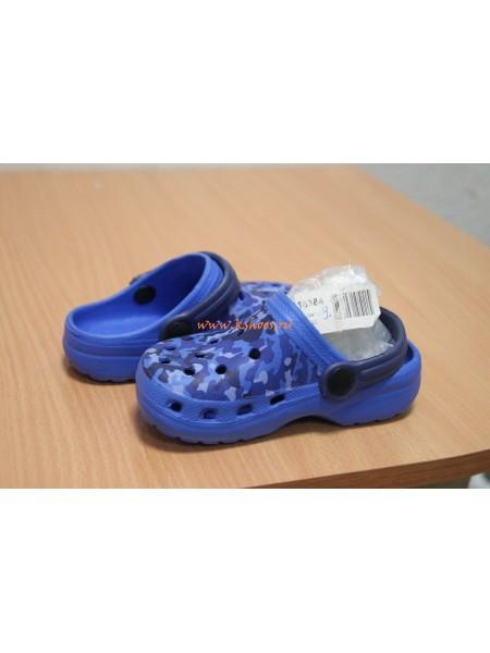Летняя обувь сланцы Котофей