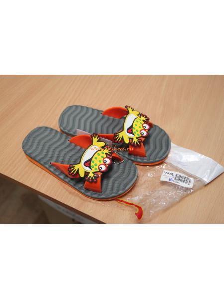 Летняя обувь сланцы Tingo