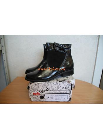 Демисезонная обувь женская Лель