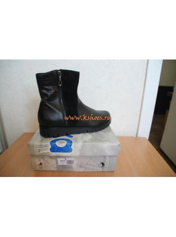 Демисезонная обувь женская Капика