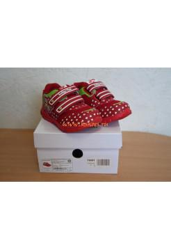 Детская обувь кроссовки Indigo KIDS