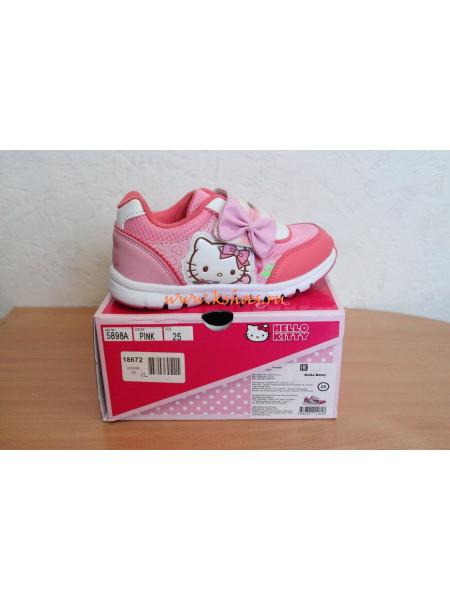 Кроссовки Hello Kitty