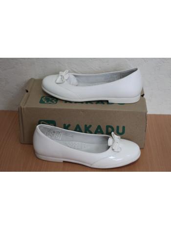 Туфли Какаду