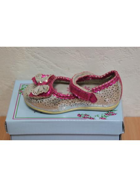 Детская обувь Ясельная Мышонок