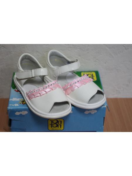 Летняя обувь сандали Топ-Топ