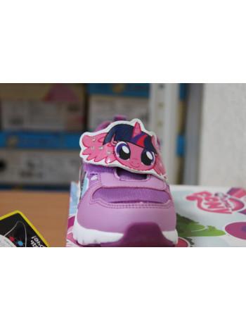 Кроссовки Little Pony