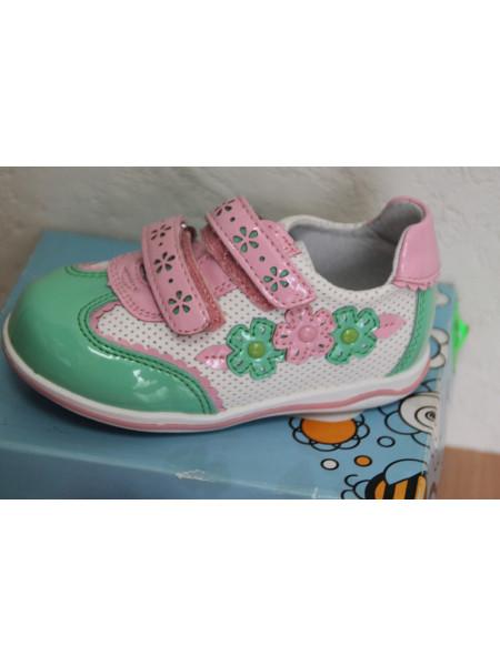 Детская обувь Ясельная Kenka
