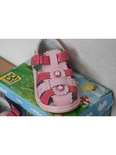 Детская обувь Ясельная Топ-Топ