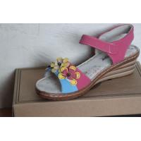 Летняя обувь Betsy