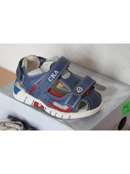 Детская обувь Ясельная Сказка