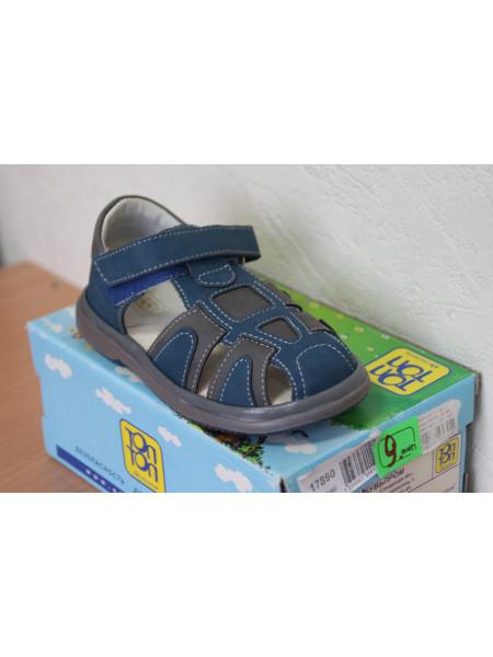 Летняя обувь Топ-Топ