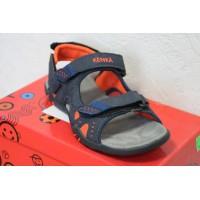 Летняя обувь Kenka