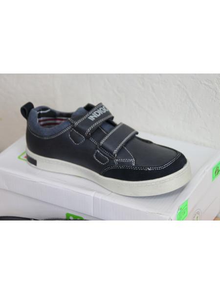 Школьная обувь мужская Indigo