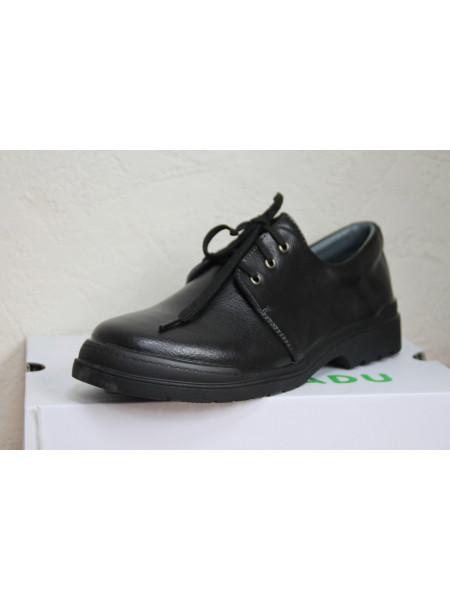 Школьная обувь мужская Какаду
