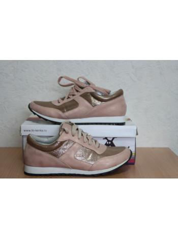 Школьная обувь женская Kenka