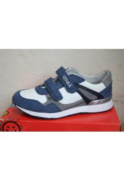 Школьная обувь мужская Kenka