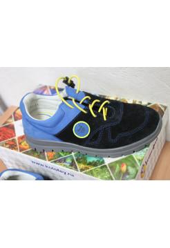 Школьная обувь мужская Котофей