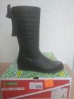 Демисезонная женская обувь Какаду