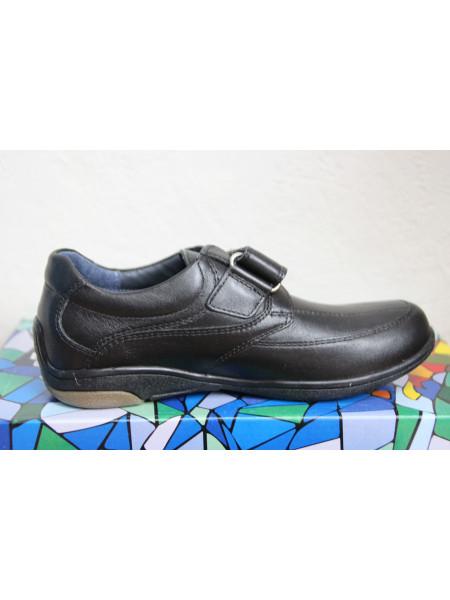 Школьная обувь мужская Темпо