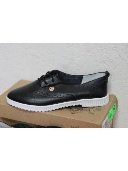 Школьная обувь женская Begonia